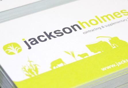 Jackson Holmes