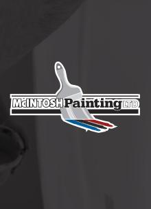 McIntosh Painting