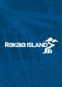 Rakaia Island