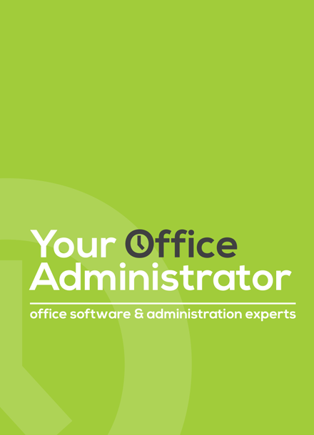 Your Office Administrator