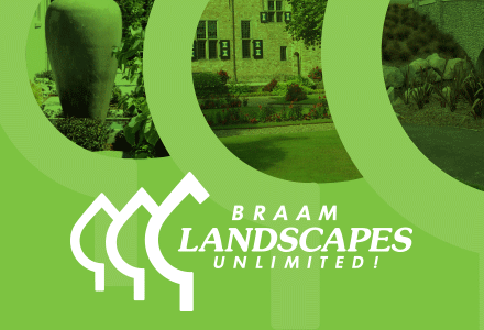Braam Landscapes Unlimited!