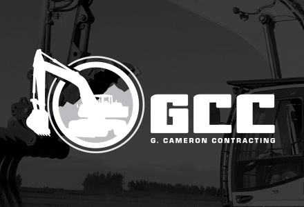GCC (G Cameron Contracting)
