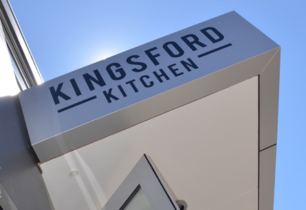 Kingsford Kitchen