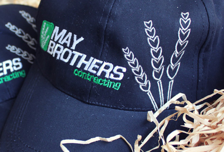May Brothers Contracting