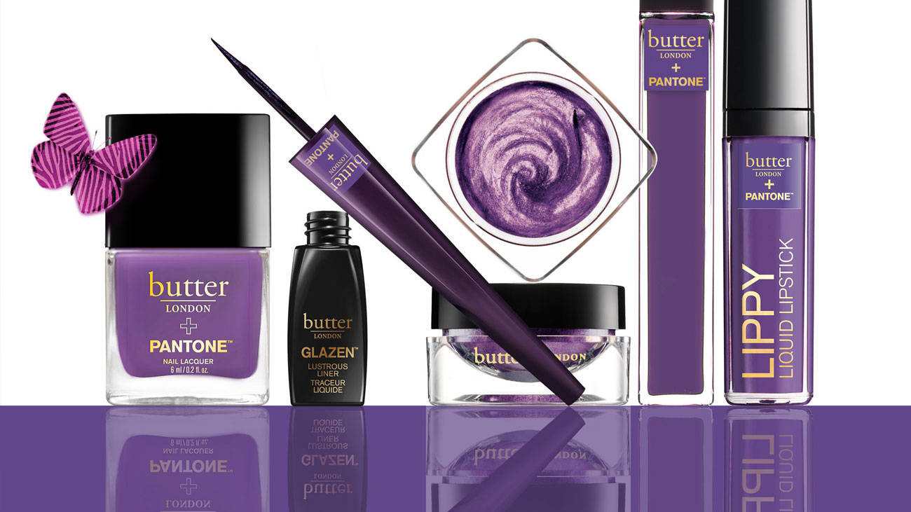 JFM Marketing + Design - Graphic Design Trend | Pantone Ultra Violet