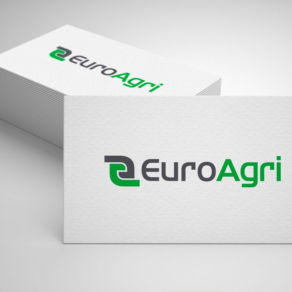 JFM Marketing + Design | Brand Identity/Logo Design EuroAgri