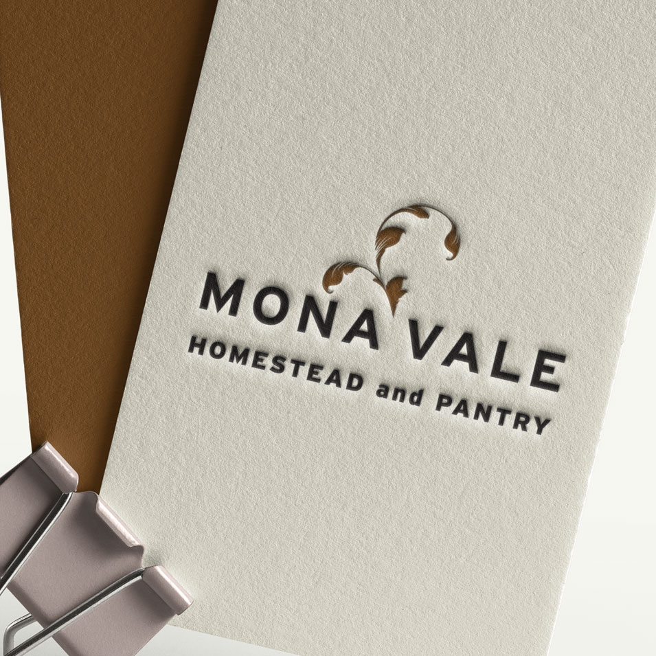 JFM Marketing + Design | Brand Identity/Logo Design Mona Vale