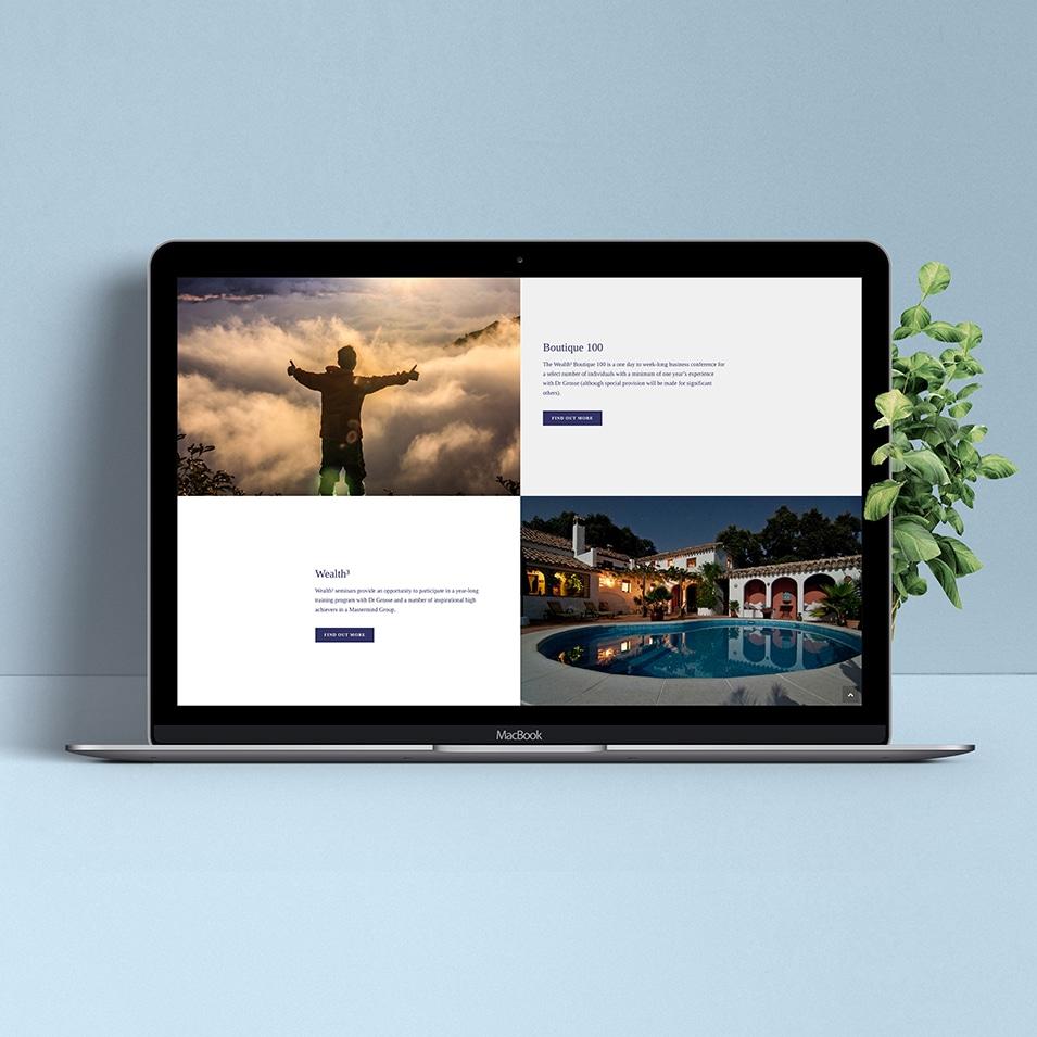 jfm-marketing-and-design-portfolio-project-websites-Dr-Fred-two